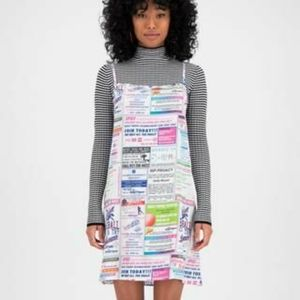 DailyPaper Dress | Small